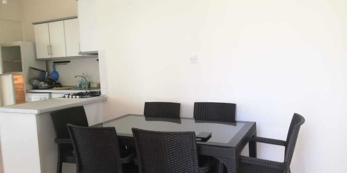 Turtle Beach Golf Palm View Garden Apartment 2 Bed - North Cyprus Property 4