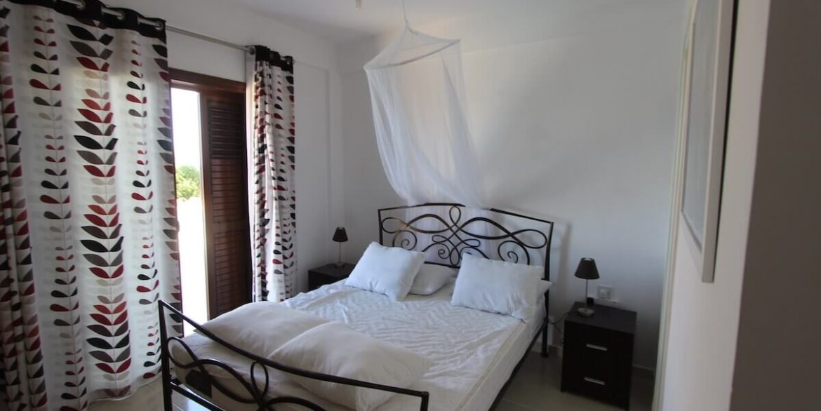 Turtle Beach Seaview Bungalow 3 Bed - North Cyprus Property 1