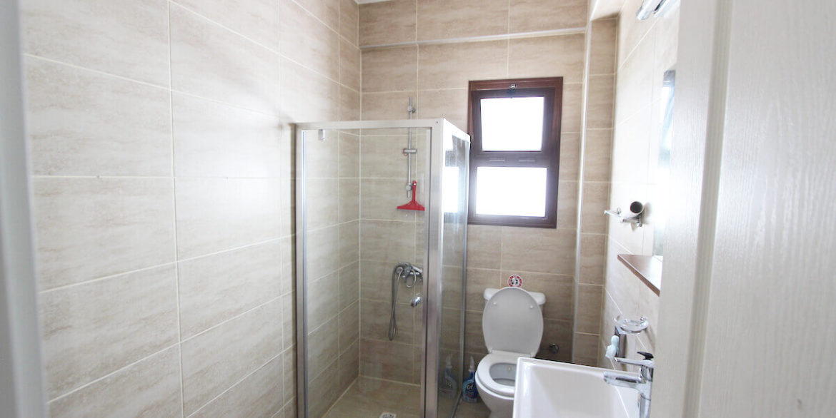 Turtle Beach Seaview Bungalow 3 Bed - North Cyprus Property 18