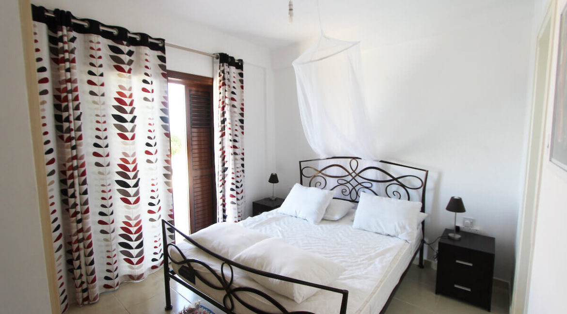 Turtle Beach Seaview Bungalow 3 Bed - North Cyprus Property 2