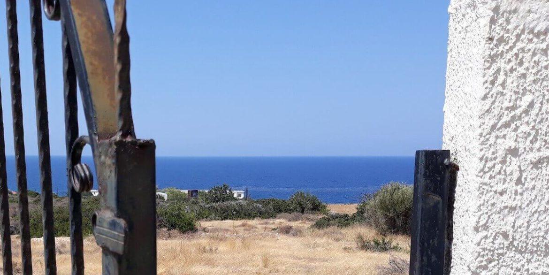 Esentepe Beach Modern Villa 3 Bed - North Cyprus Property 1