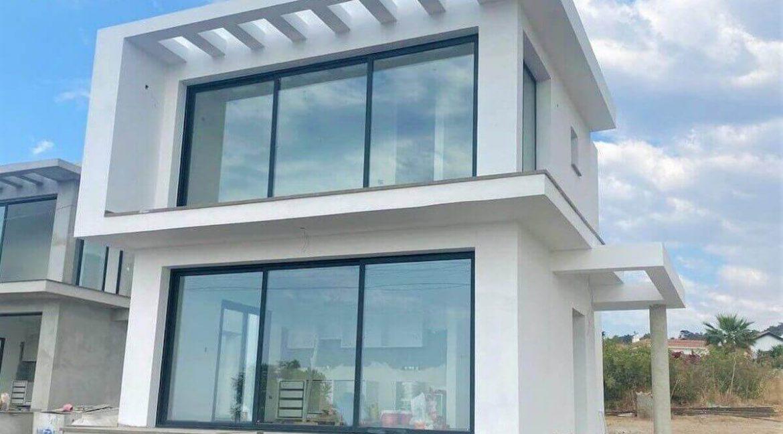Esentepe Beach Modern Villa 3 Bed - North Cyprus Property NJ1