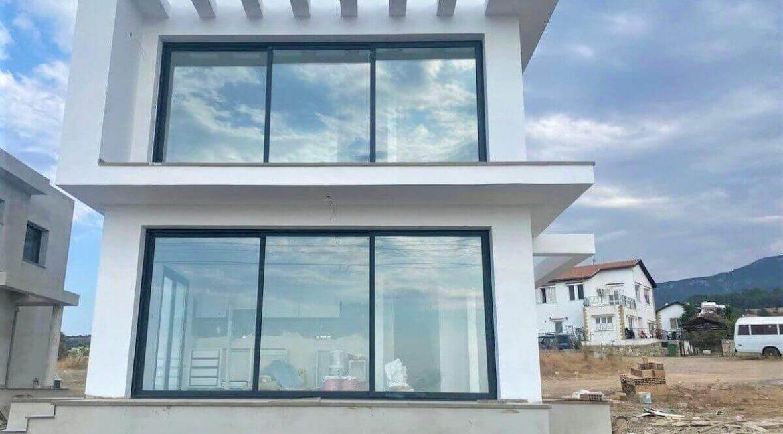 Esentepe Beach Modern Villa 3 Bed - North Cyprus Property NJ2