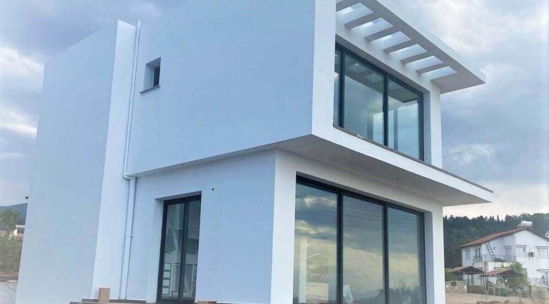 Esentepe Beach Modern Villa 3 Bed - North Cyprus Property NJ4