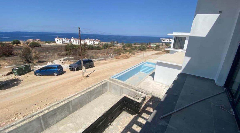 Esentepe Beach Modern Villa 3 Bed - North Cyprus Property SEP1