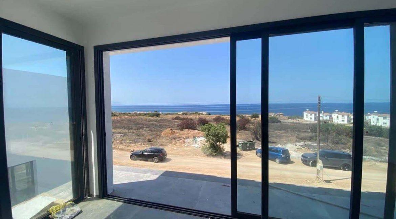 Esentepe Beach Modern Villa 3 Bed - North Cyprus Property SEP12