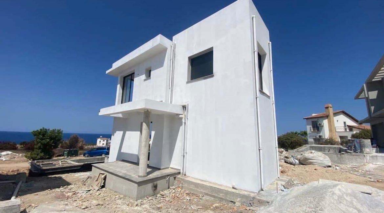 Esentepe Beach Modern Villa 3 Bed - North Cyprus Property SEP2