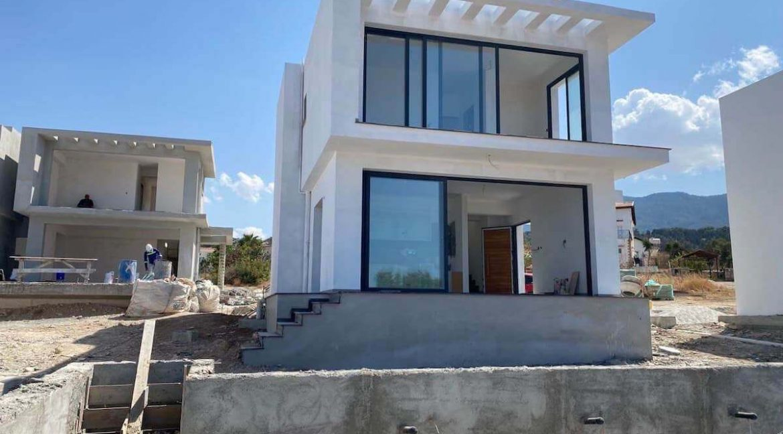 Esentepe Beach Modern Villa 3 Bed - North Cyprus Property SEP3
