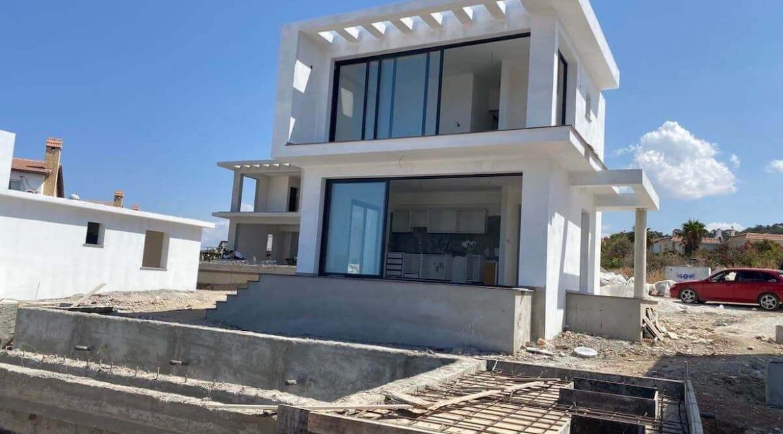 Esentepe Beach Modern Villa 3 Bed - North Cyprus Property SEP4