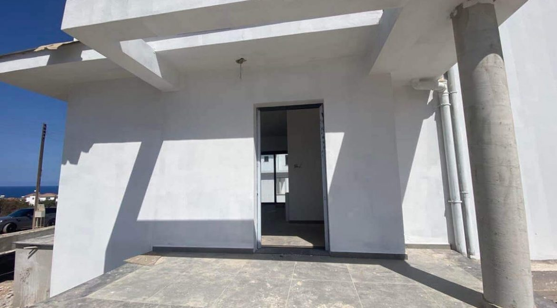 Esentepe Beach Modern Villa 3 Bed - North Cyprus Property SEP7