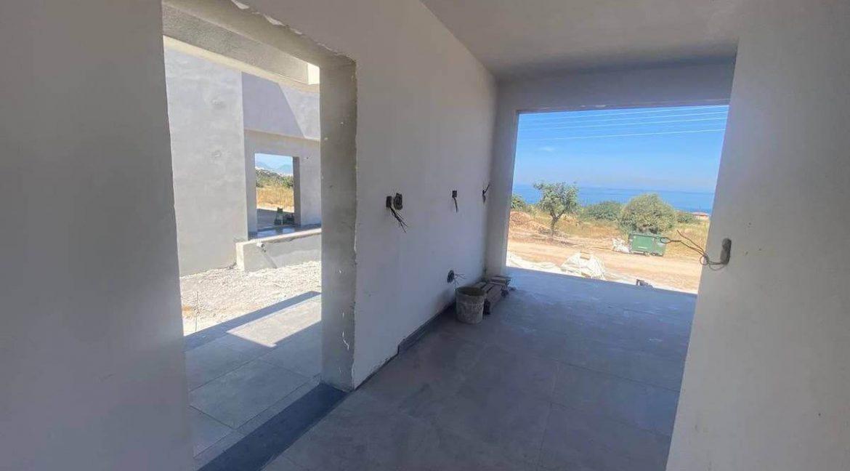 Esentepe Beach Modern Villa 3 Bed - North Cyprus Property Y10