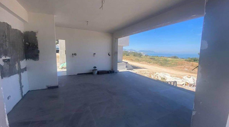 Esentepe Beach Modern Villa 3 Bed - North Cyprus Property Y11