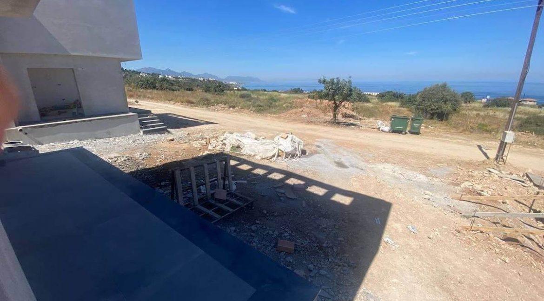 Esentepe Beach Modern Villa 3 Bed - North Cyprus Property Y12