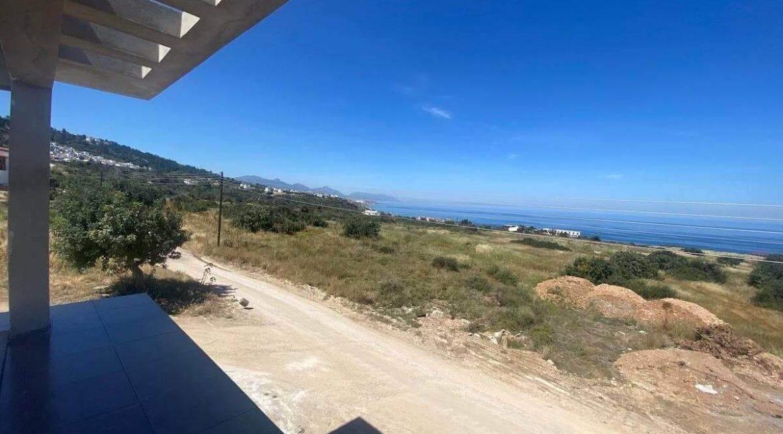 Esentepe Beach Modern Villa 3 Bed - North Cyprus Property Y15