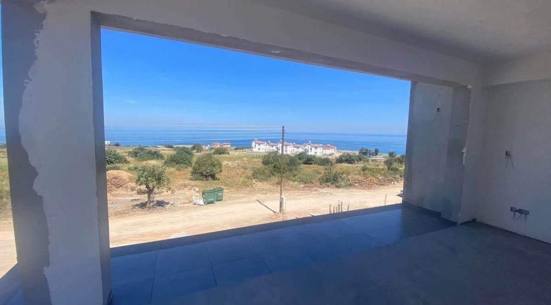 Esentepe Beach Modern Villa 3 Bed - North Cyprus Property Y3