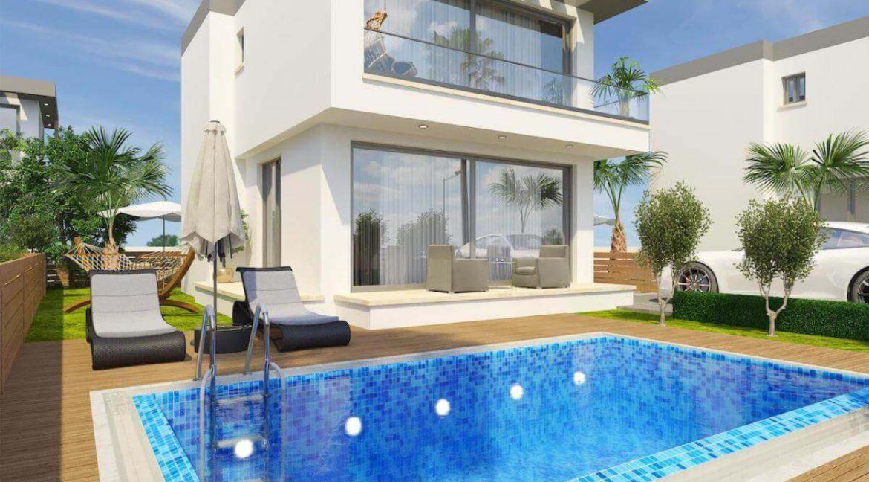 Esentepe-Beach-Modern-Villa-3-Bed-North-Cyprus-Property-Y3
