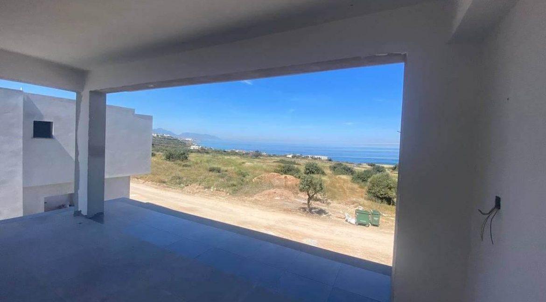 Esentepe Beach Modern Villa 3 Bed - North Cyprus Property Y4