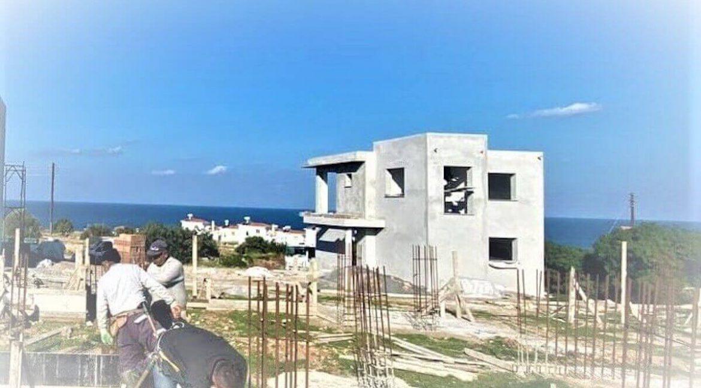 Esentepe Beach Modern Villa 3 Bed - North Cyprus Property Z20