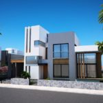 Karsiyaka Modern Luxury Seaview Villa 3 Bed - North Cyprus Property 9