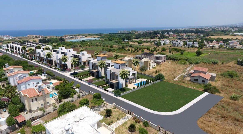 Karsiyaka Modern Luxury Seaview Villa 4 Bed - North Cyprus Property 10
