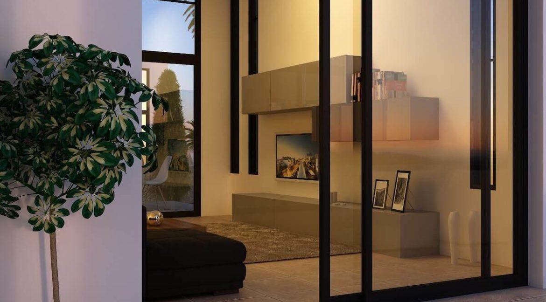 Karsiyaka Modern Luxury Seaview Villa 4 Bed - North Cyprus Property 2