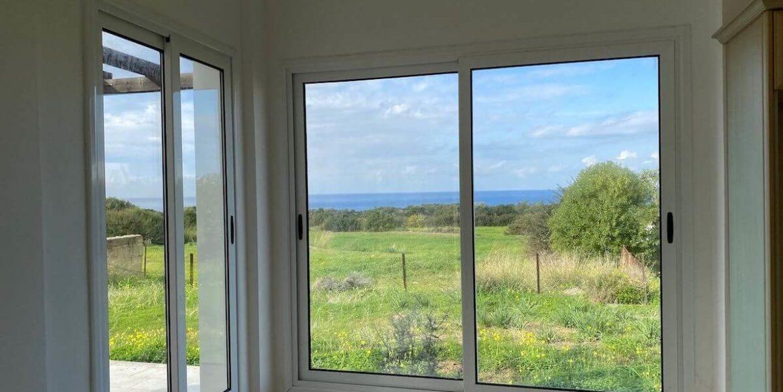 Kibris Garden Bungalow - North Cyprus Property A1