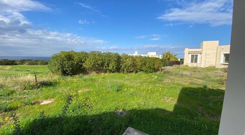 Kibris Garden Bungalow - North Cyprus Property A10