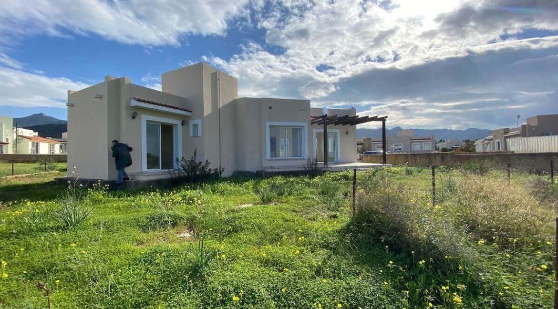 Kibris Garden Bungalow - North Cyprus Property A13