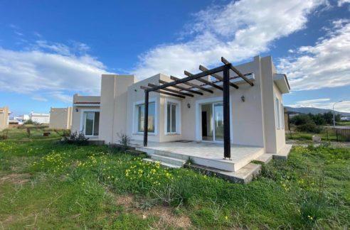 Kibris Garden Bungalow - North Cyprus Property A14
