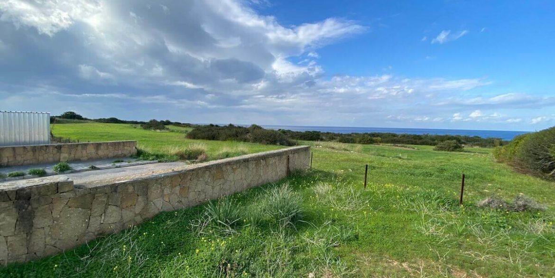 Kibris Garden Bungalow - North Cyprus Property A15