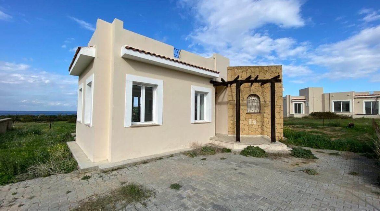 Kibris Garden Bungalow - North Cyprus Property A16