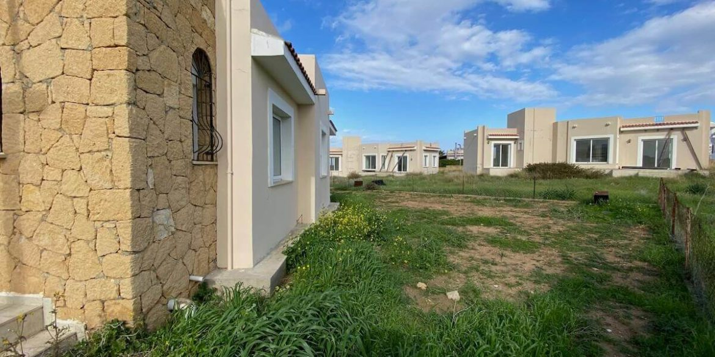 Kibris Garden Bungalow - North Cyprus Property A17