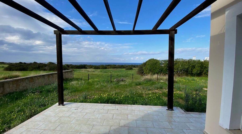 Kibris Garden Bungalow - North Cyprus Property A2