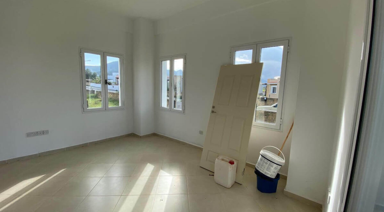 Kibris Garden Bungalow - North Cyprus Property A3