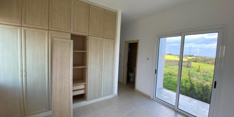 Kibris Garden Bungalow - North Cyprus Property A9