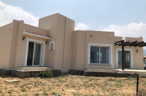 Kibris Garden Bungalow - Northern Cyprus Property A9