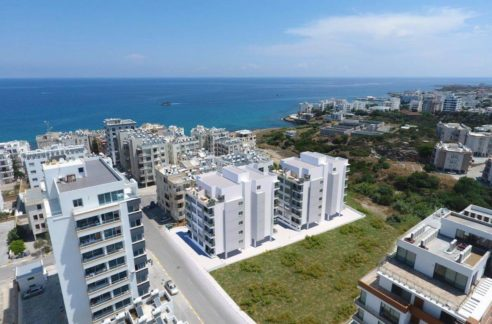 Kyrenia Harbour Apartments - North Cyprus Property3
