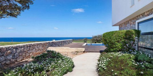 North Cyprus Eco-Homes - North Cyprus International 1