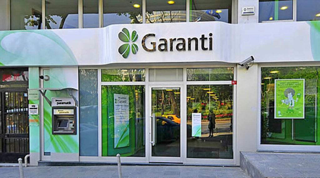Garanti-Bank