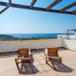 Turtle Beach & Golf Frontline Seaview Penthouse 2 Bed - North Cyprus Property9