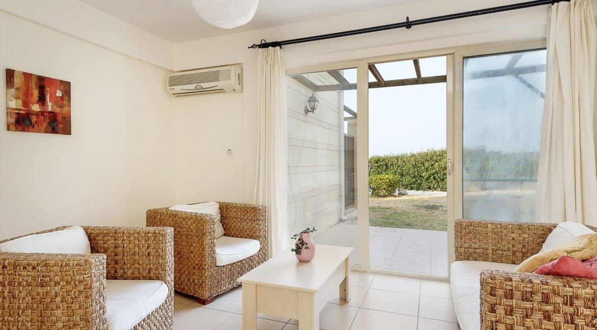 Turtle Beach & Seaview Apartment 2 Bed - North Cyprus Property 13