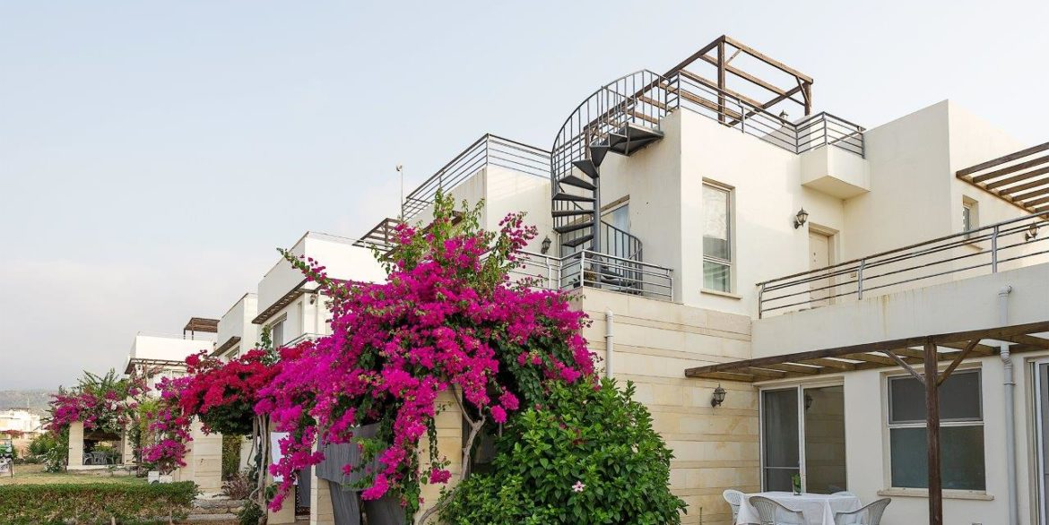 Turtle Beach & Seaview Apartment 2 Bed - North Cyprus Property 3