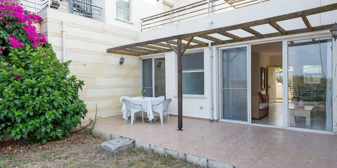 Turtle Beach & Seaview Apartment 2 Bed - North Cyprus Property 6