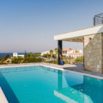 Beachfront Ultra-Modern Seaview villa 3 Bed - North Cyprus Property 6