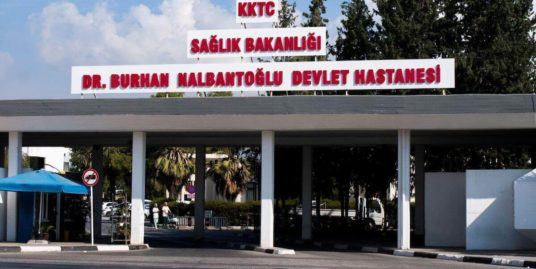 Dr.-Burhan-Nalbantoğlu-Devlet-Hastanesi