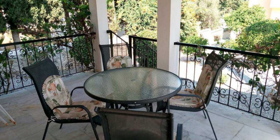 Alsancak Mountain View Villa 3 Bed - North Cyprus Property 14