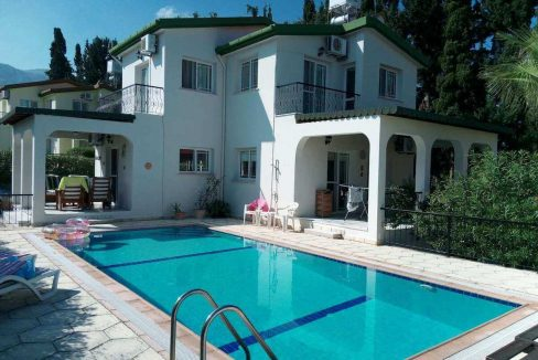 Alsancak Mountain View Villa 3 Bed - North Cyprus Property 19