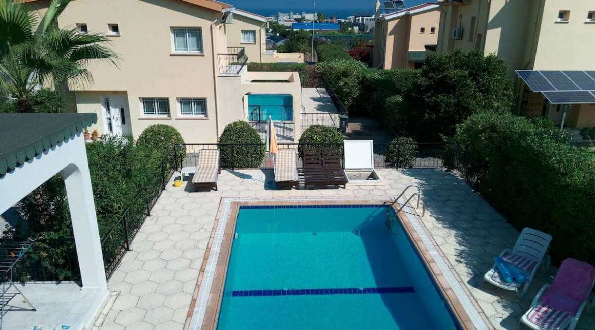 Alsancak Mountain View Villa 3 Bed - North Cyprus Property 29