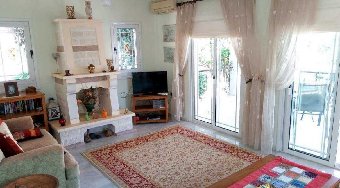 Alsancak Mountain View Villa 3 Bed - North Cyprus Property 3