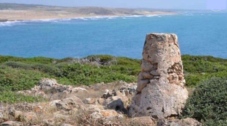 Cape Kormakitis Seaview Villa 3 Bed - North Cyprus International 1